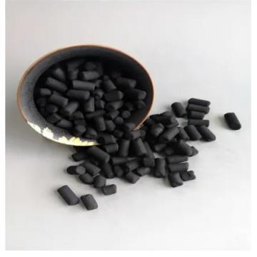Bulk Coal Based Columnar Activated Carbon Pellet for Air Purification and Waste Water Treatment