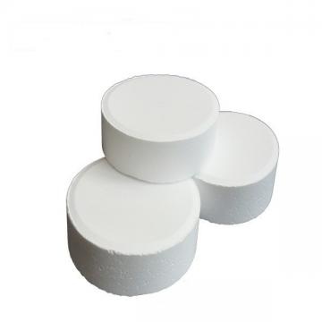 Absorbent Resin Columns for Hydrogen Peroxide Purification