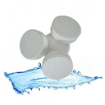 Swimming Pool Calcium Plus Calcium Chloride (CC001)