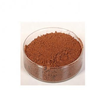 Water Purification Aluminium Oxide Chelating Resin for Fluorine Removal