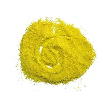 PAC Sewage Grade Polyaluminum Chloride for Purification of Industrial Water
