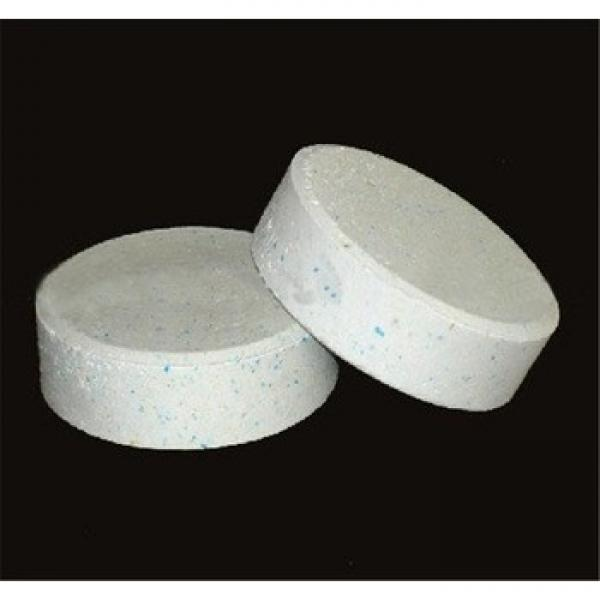 Water Purification Filler Activated Carbon Desiccant #1 image