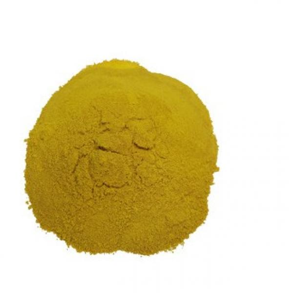 High Quality Wood Powder Activated Carbon for Decolorisation #1 image
