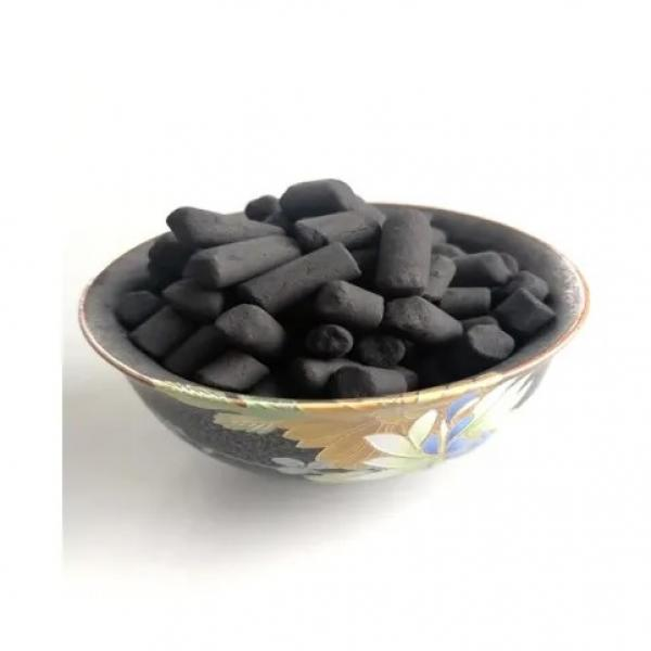 Powder Activated Carbon for Sewage Treatment with ASTM Standard #1 image