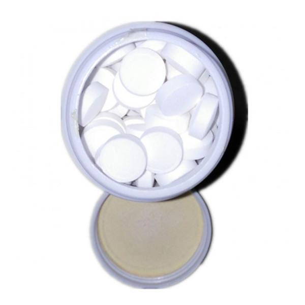 Wholesale Price Water Treatment Chemicals Pills Chlorine Tablets for Swimming Pool /Granular/ Powder, TCCA 90% #1 image