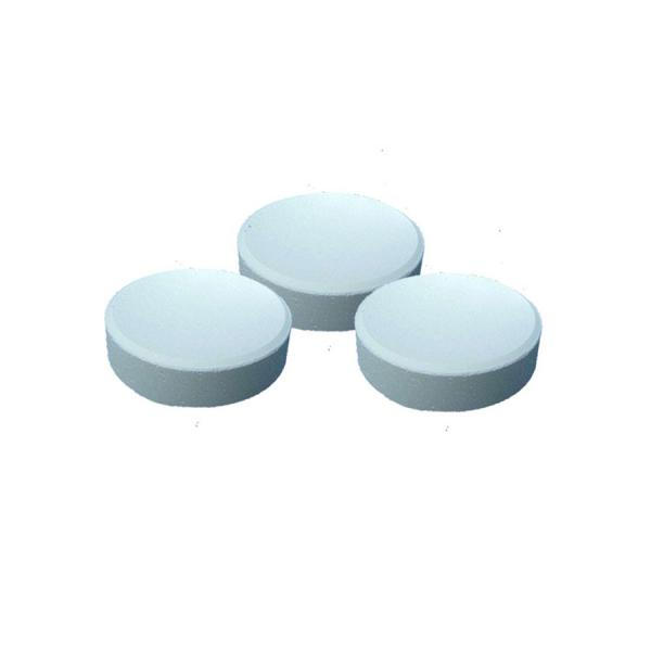 SDIC Chlorine Water Purfying Disinfection Tablets for Dringing Water #1 image