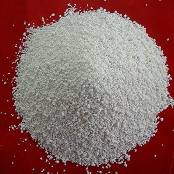 Water Treatment Chemicals Stabiliser Cyanuric Acid #1 image