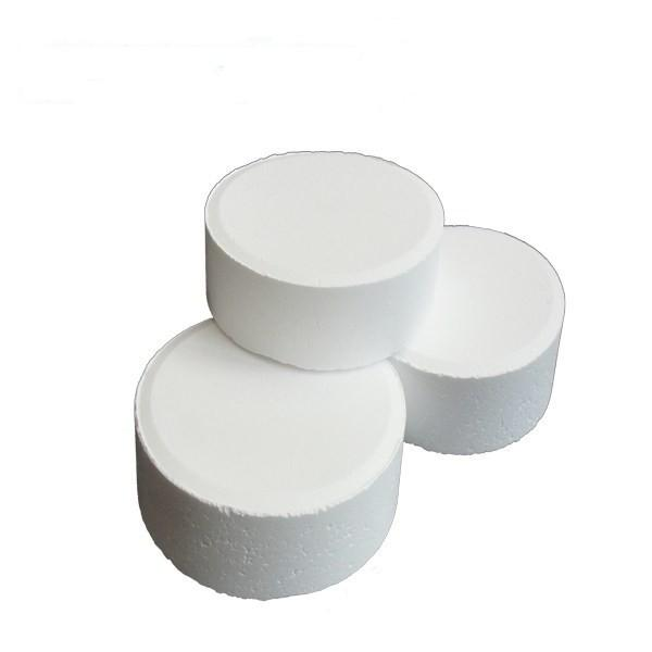 Absorbent Resin Columns for Hydrogen Peroxide Purification #1 image