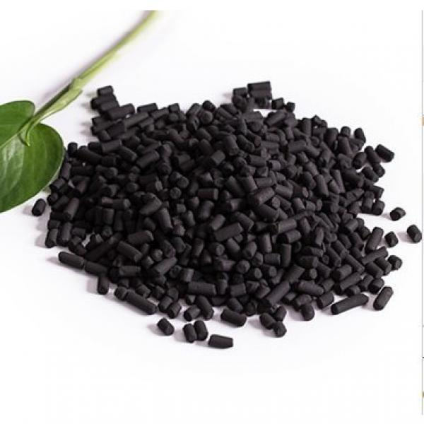 10X20 Mesh Coal Based Water Purification Granular Activated Carbon #1 image