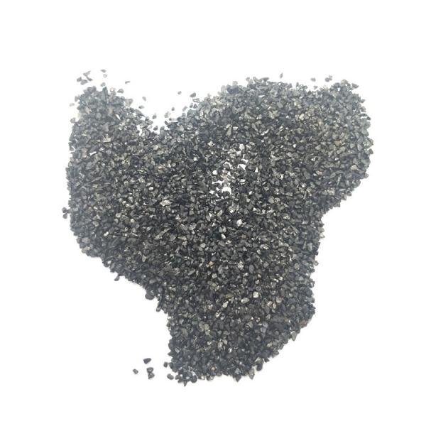 Chemical Water Purification Filler Activated Alumina Sphere Granule #1 image
