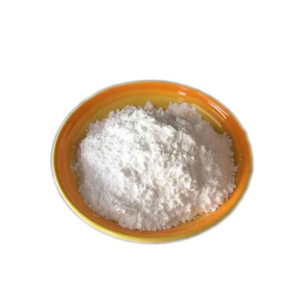 White Powder 99.5%Min Ammonium Chloride with Lowest Price #1 image